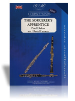 Sorcerer's Apprentice, The (Dukas)