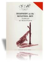 Rhapsody on the Minstrel Boy