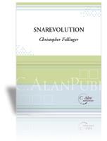 Snarevolution (Perc Ens 4)