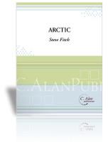 Arctic (Solo 4-Mallet Marimba)