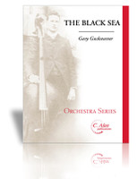 Black Sea, The (full orchestra)