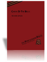 Carol of the Bells (percussion ensemble)