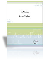 Talea (Perc Ens 6)
