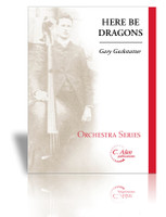 Here Be Dragons (orchestra)