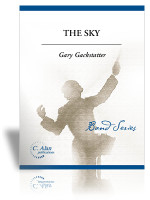 Sky, The (from 'Grouse Creek Symphony')
