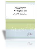 Concerto for Euphonium (piano reduction)