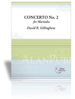 Concerto No. 2 for Marimba (piano reduction)