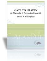 Gate to Heaven (percussion ensemble)