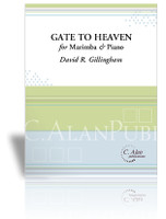 Gate to Heaven (piano reduction)
