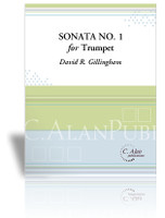 Sonata No. 1 for Trumpet