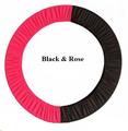 RIZUMI Hoop Covers (Dual Colour)