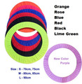 RIZUMI Hoop Covers (Single Colour)