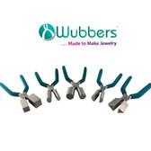 Wubbers Jumbo Designer Mandrel Set
