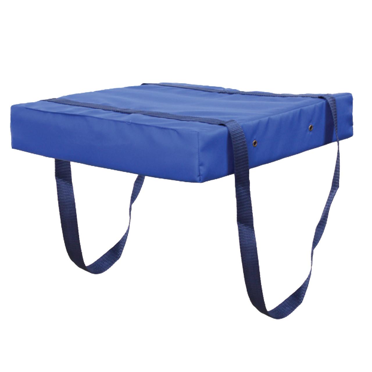 X2O Boat Cushion, Blue