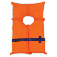 X2O Type II Life Vest, Orange