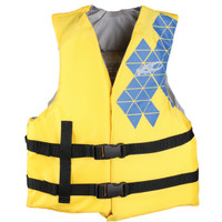 Youth Open-Sided Vest