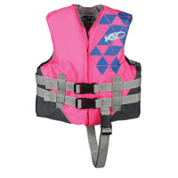 Child Closed-Sided Vest