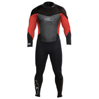 Junior Boys' Full Wetsuit