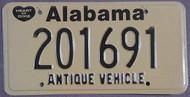 Alabama Antique Auto 1