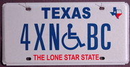 Texas Wheelchair Flat 1
