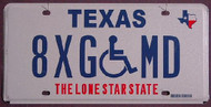 Texas Wheelchair FLAT 4