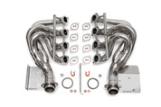 FABSPEED | F360 Sport Headers