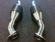 CAPRISTO | Ferrari 430 Sport Catalytic Converters
