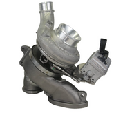 BorgWarner | B2UV-63A | 12639880004 | Maxxforce 7 6.4L Turbo w/ Actuator