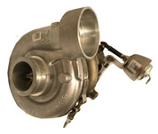 BorgWarner | B2NG | 12709880006 | Maxxforce 11 High Pressure Turbo