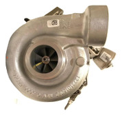 BorgWarner | B2XG | 12709880009 | Maxxforce 11 High Pressure Turbo