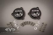 EVOMS | Porsche 997TT Boost Recirculation Valve Set 2.0