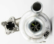 BorgWarner | 9.3L Maxxforce DT570 Low Pressure Turbo | B2FS | 1274 988 0077