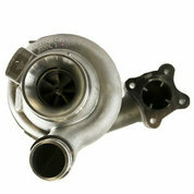BorgWarner | Maxxforce 7 6.4L Low Pressure Turbo | V152 | 12749880078