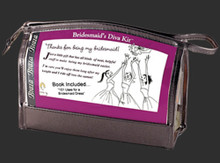 Bridesmaid Kit package