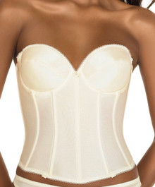 DM7750 Ivory Underwire Brasselette by Dominique