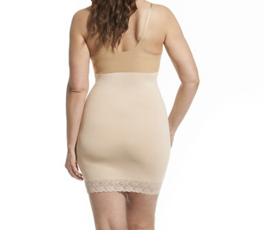 MN1072 Hooked Up Shapewear Slip