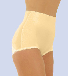 RG511XX Basic Body Slimmer by Rago Beige