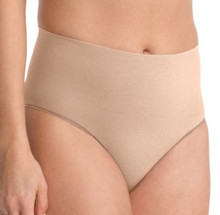 SP-SS0715 Nude Shaping Brief Panty by Spanx