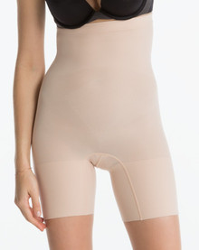 SP2745 Higher Power Short Shape Wear by Spanx - Nude