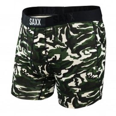 SXBM35 The Camo Vibe By Saxx Underwear For Men