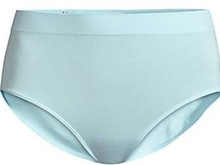 WA838175 B-Smooth Fashion Seamless Brief by Wacoal - Cool Blue