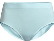 WA838175 B-Smooth Fashion Seamless Brief by Wacoal - Cool Blue
