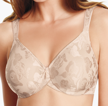 WA85567 Awareness Nude Seamless Underwire Bra - Nude