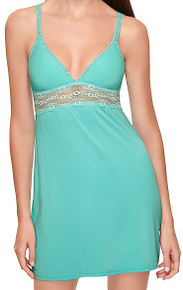 BT911282 Blue Turquoise b.adorable Chemise