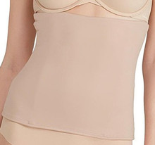 CF4144 Nude Sleek Shaping Waist Cincher
