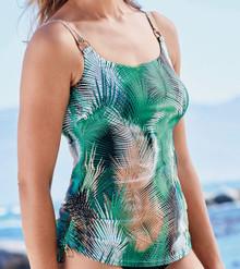 AN6555 Latina Tahitian Style Tankini Top by Anita