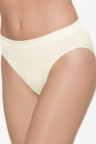 WA834175 Basic B-Smooth Brief Pantie by Wacoal - Ivory