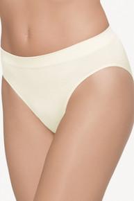 WA834175 Basic B-Smooth Brief Pantie by Wacoal - Ivory