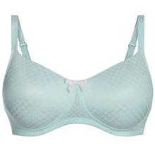 AN5762  Mint Caroline Post Mastectomy  Softcup bra by Anita