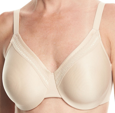 WA855213 Perfect Primer Underwire Bra - Sand